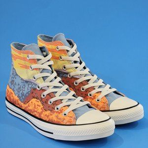 Converse CTAS The Great Outdoors Magma Sneaker NWT
